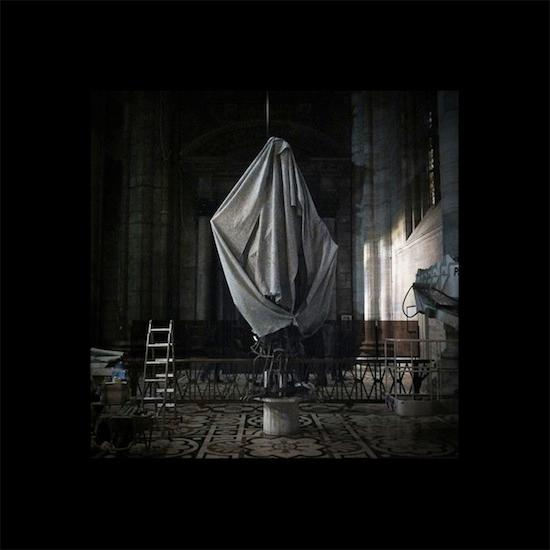 Tim Hecker – Virgins