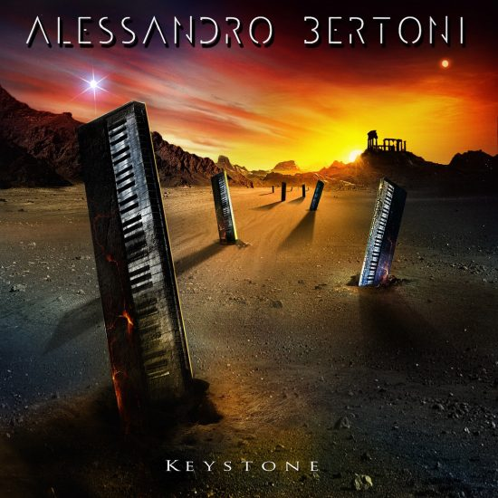 Alessandro Bertoni – Keystone