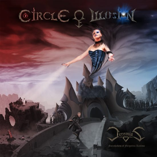 Circle Of Illusion – Jeremias, Foreshadow Of Forgotten Realms