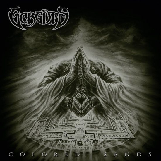 Gorguts – Colored Sands