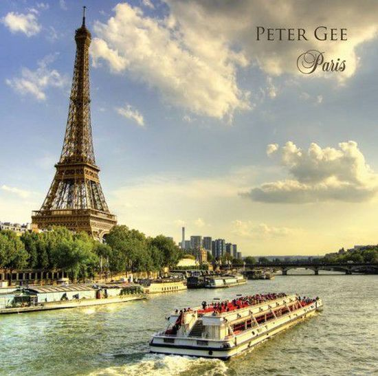 Peter Gee – Paris