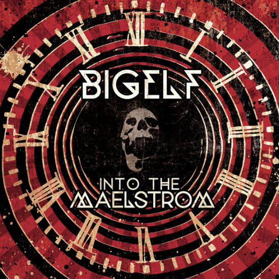 Bigelf – Into The Maelstrom