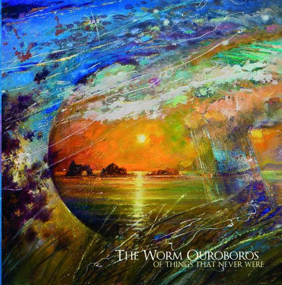 The Worm Ouroboros – Of Things That Never Were