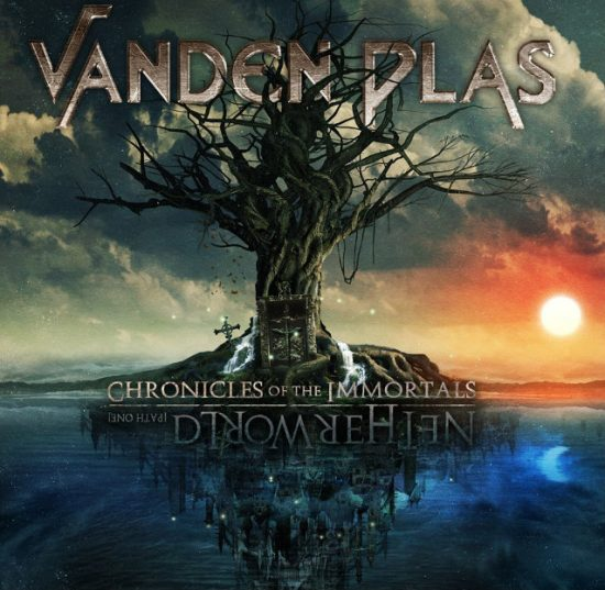 Vanden Plas – Chronicles Of The Immortals Netherworld Path 1