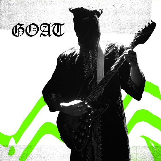 Goat – Live Ballroom Ritual
