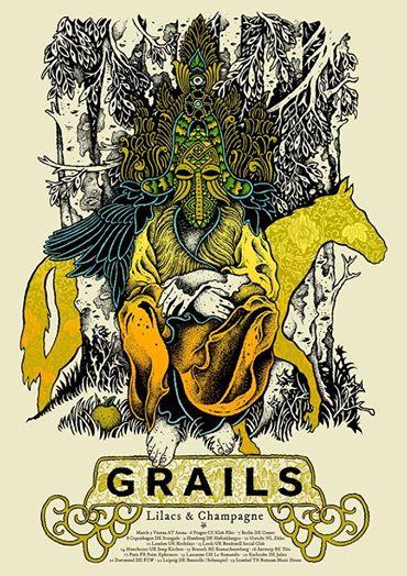 GrailsLC