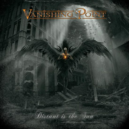 Vanishing Point – Distant Is The Sun