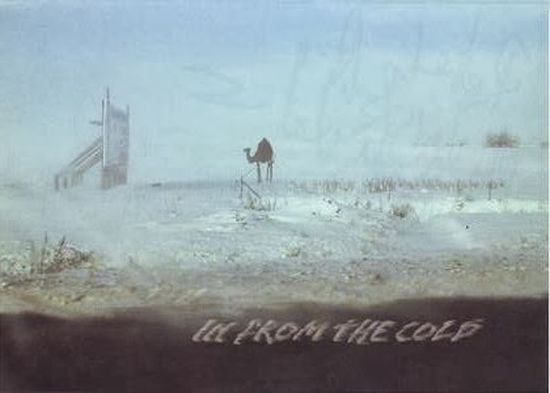 Camel – In From The Cold