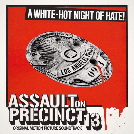 John Carpenter - Assault On Precint 13