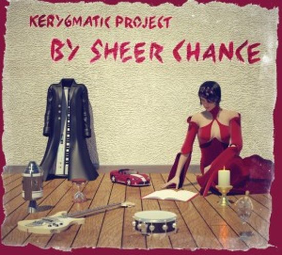 Kerygmatic Project – By Sheer Chance