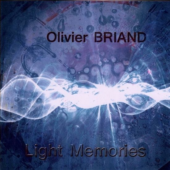 Olivier Briand – Light Memories
