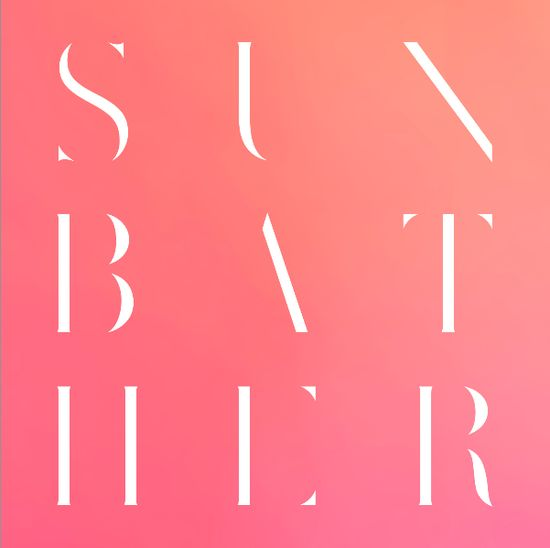 Deafheaven – Sunbather
