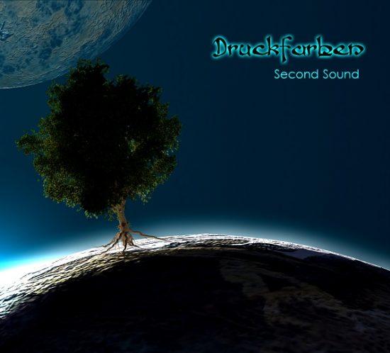Druckfarben – Second Sound