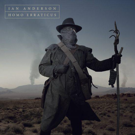 Ian Anderson – Homo Erraticus