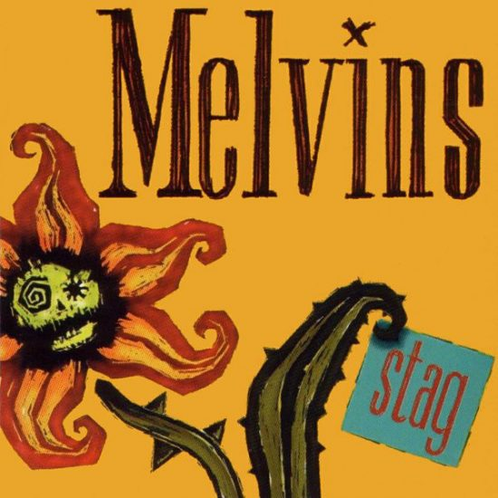 Melvins – Stag