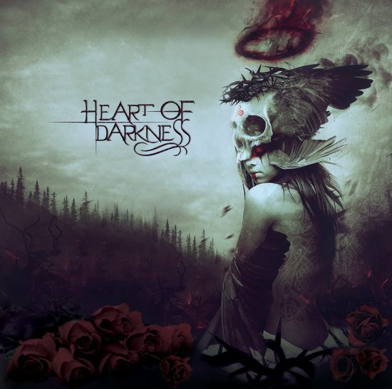 Rick Miller - Heart Of Darkness