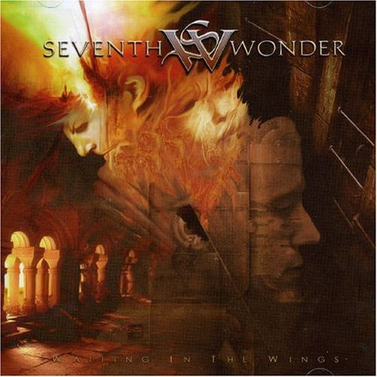 Seventh Wonder – Waiting In The Wings