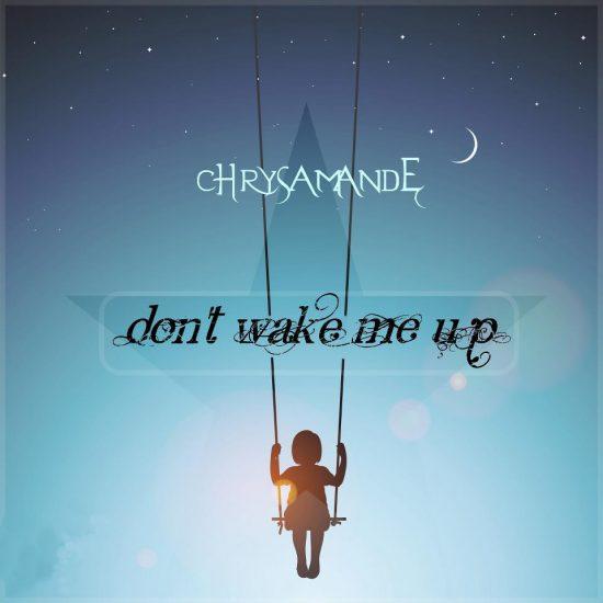 Chrysamande