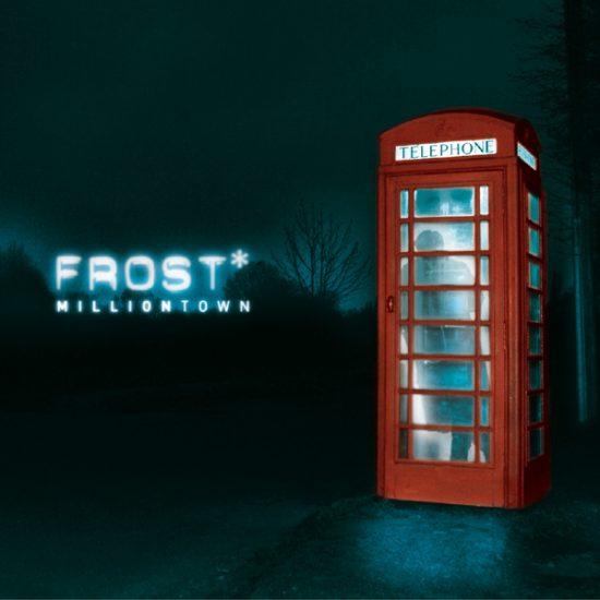 Frost-Milliontown