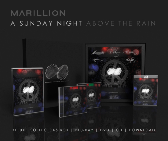 Marillion Sunday