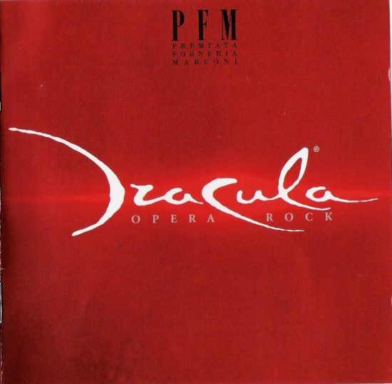 PFM – Dracula Opera Rock