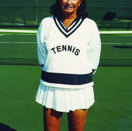 Papaye-Tennis