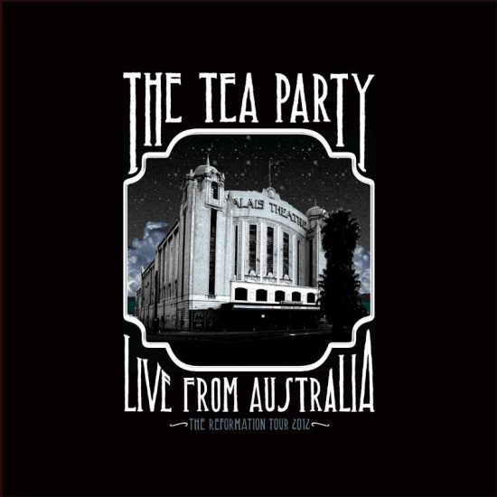 The-Tea-Party-Live-From-Australia-CD