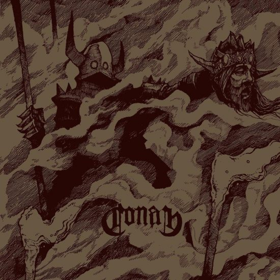 Conan – Blood Eagle