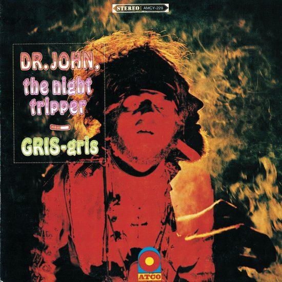 Dr. John – Gris-Gris