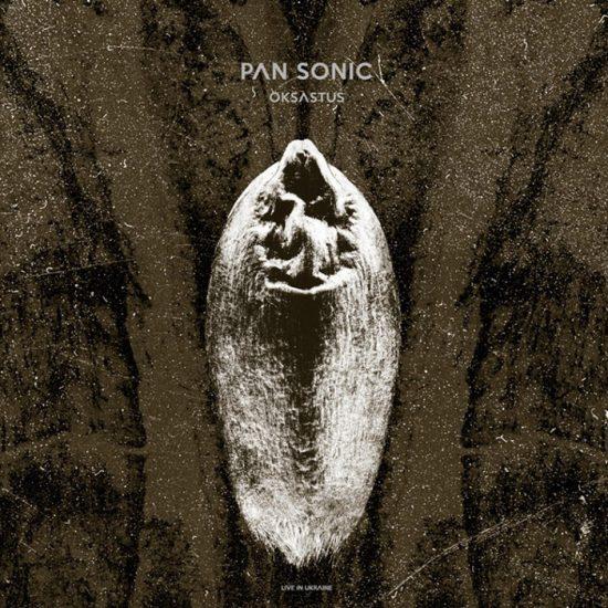 Pan Sonic – Oksastus