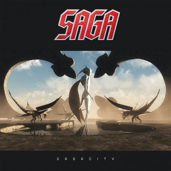 Saga – Sagacity