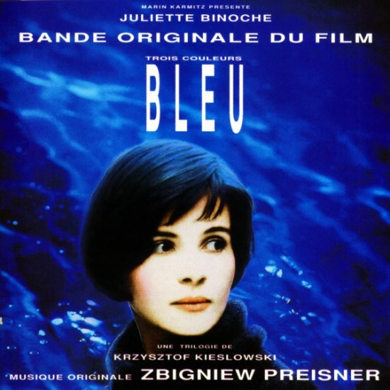 Zbigniew Preisner – Bleu
