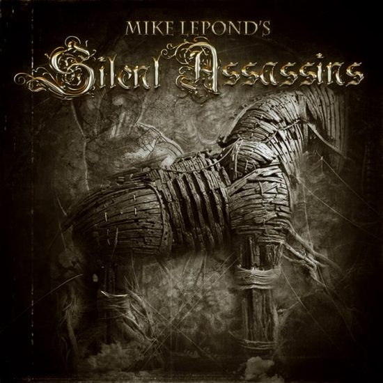 Mike LePond Silent