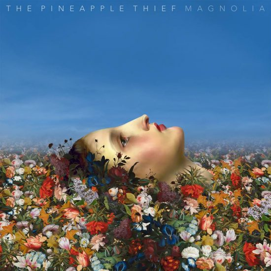 The Pineapple Thief – Magnolia