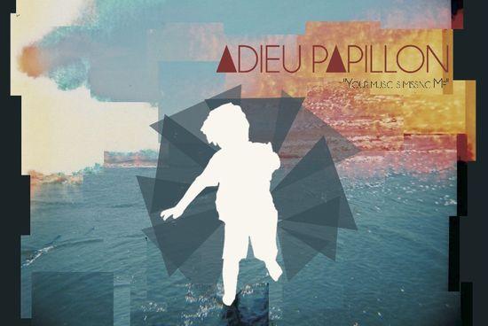 Adieu Papillon 2