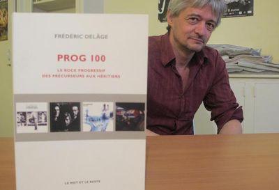 Frédéric Delâge