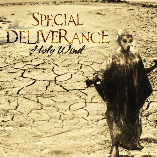 Special Deliverance Holy Wind