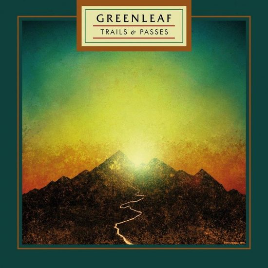Greenleaf Trails & Passes