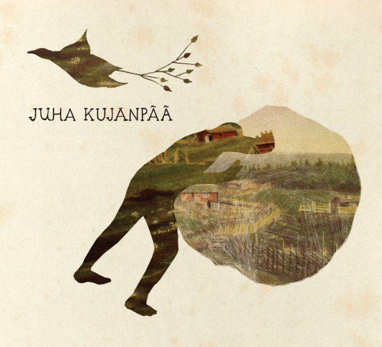 Juha Kujanpää – Kivenpyörittäjä – Tales and Travels