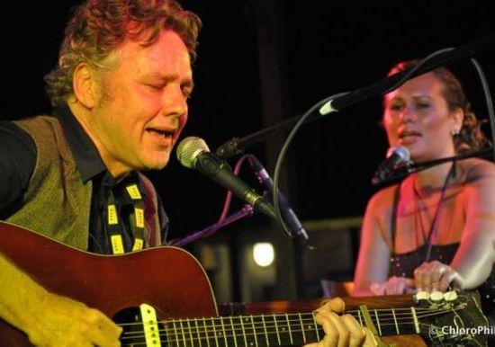 Mark Olson Band