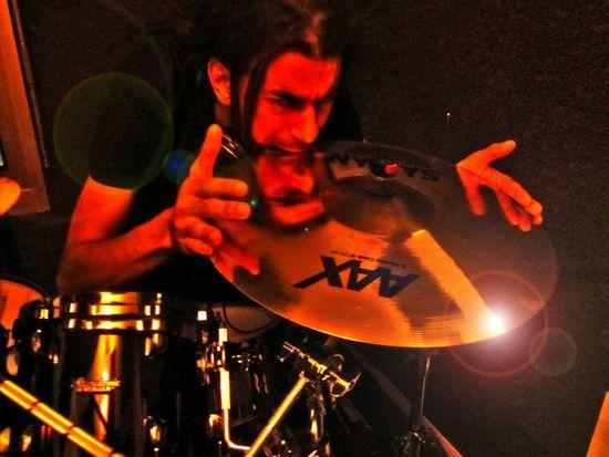 Mehdi Alouane