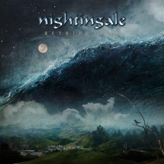 Nightingale Retribution