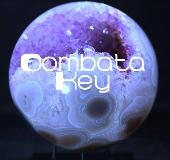 Oombata Key