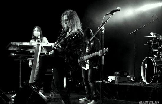 Stéphan Forté band