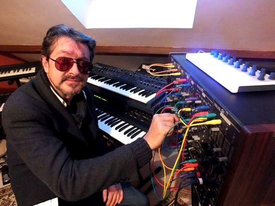 Olivier Briand Musicien