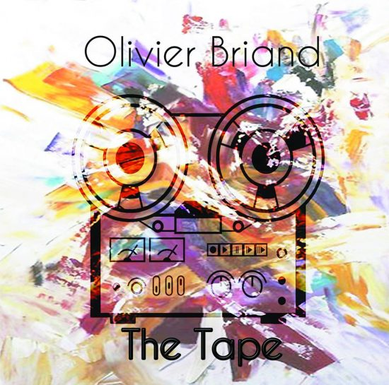 Olivier Briand The Tape