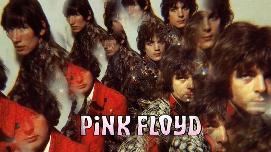 Pink Floyd Pipers
