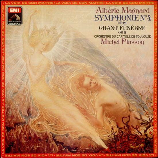 Albéric-Magnard-Symphonie-N°4-Chant-Funèbre