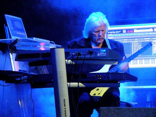 Edgar Froese Concert