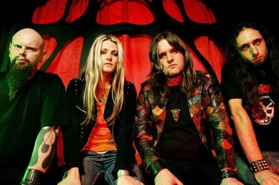 Electric Wizard Band